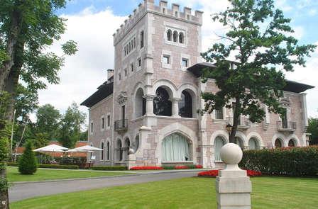Relax en un palacete asturiano a dos pasos de Oviedo