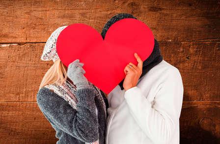 Saint-Valentin :atsmophère romantique avec lovebox à Calais