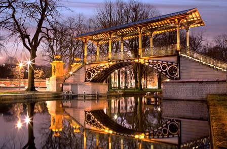 Saint Valentin : city-trip romantique au cœur de Lille