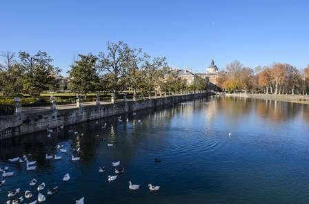 Especial Mini vacaciones en Aranjuez (desde 3 noches)