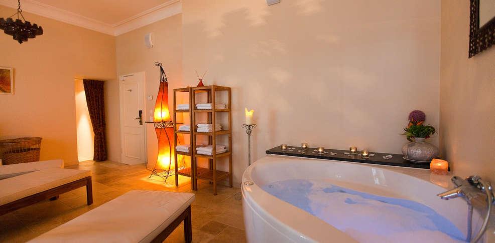 Wellness Hotel Luxembourg