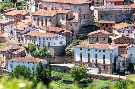 Descanso en La Rioja con visita a bodega