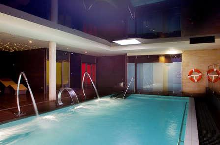 Escapada romántica con acceso a spa en Calatayud