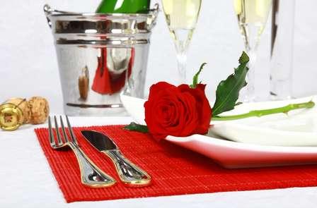 Saint Valentin : Luxe, détente et diner à Perros-Guirec