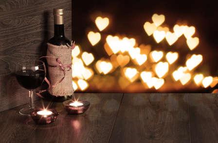 Escapade romantique avec dégustation de vin en chambre d'hôte près d'Avignon