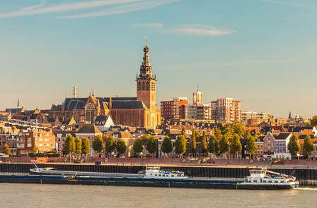 Ontdek historisch Nijmegen en omgeving