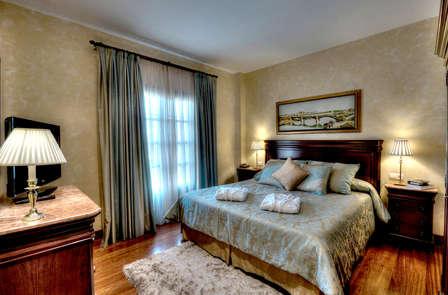Descubre Sevilla desde 2 noches en un precioso hotel a pocos minutos del centro en coche