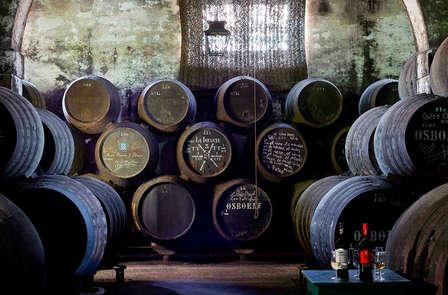 Relax y vinos de calidad en El Puerto de Santa María