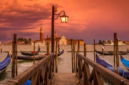 Máximo relax y confort junto a la laguna de Venecia