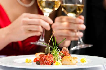 Gastronomía, relax y romanticismo cerca de Jaca (desde 2 noches)