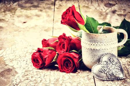 Saint Valentin : Week-end en amoureux aux portes de Nancy