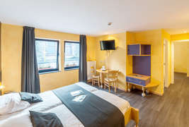 Hotel Val de Poix -