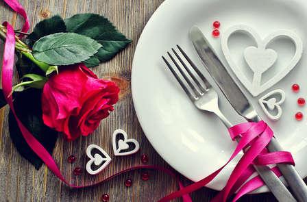 Especial San Valentín: Una velada diferente con Cena y Spa a un paso de Santander