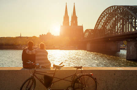 San Valentino: relax e benessere a Colonia con una bottiglia di cava