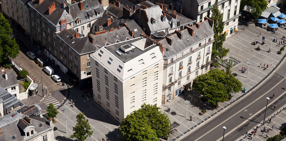 Hôtel La Pérouse -