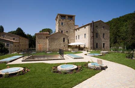 Soggiorno in Umbria tra natura, arte, storia e gastronomia .(Tariffa non rimborsabile)