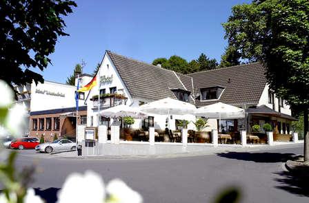 3e nacht gratis: Lang weekend weg tussen Bonn en Keulen