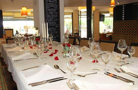 Romantisch weekend met diner in Bonn