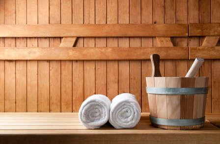 Regalatevi un momento di relax: SPA, massaggio e colazione in camera a Fiuggi