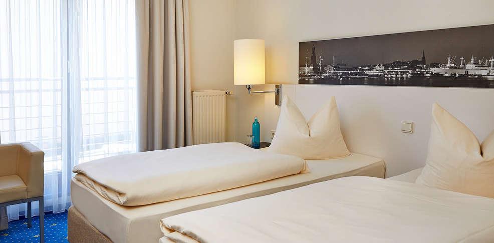 Ramada Hotel In Hamburg Bergedorf
