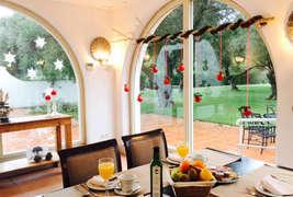 Arcos Golf Hotel -