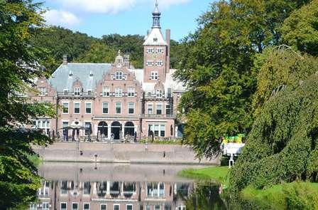 Week-end romantique avec dîner près de Haarlem