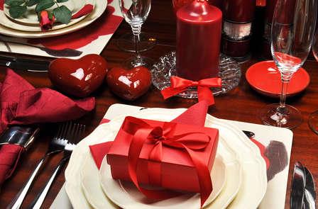 Escapada San Valentín con cena, spa y música en vivo (desde 2 noches)