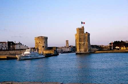 Saint Valentin : escale romantique à la Rochelle