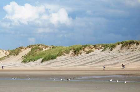Geniet van een culinair weekend met wellness aan de kust in Noordwijk