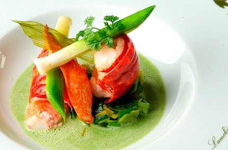Kom helemaal tot rust en geniet van een culinair weekend nabij Rotterdam