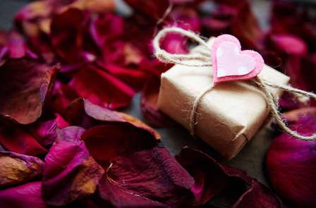 Saint Valentin: séjour romantique au bord du lac de Chantonnay
