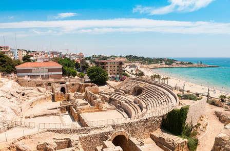 Mini vacaciones en Tarragona (desde 3 noches)