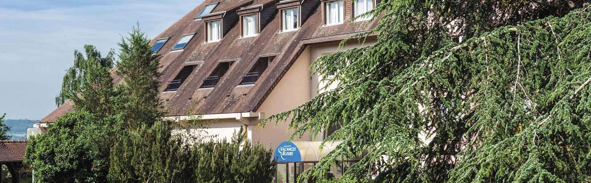 Hotel Des Ventes Saint Die