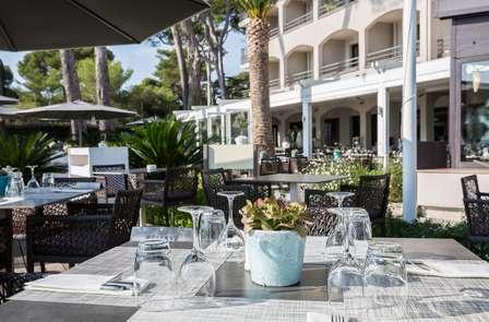 Speciale aanbieding: charmeverblijf tussen Cannes en Saint-Tropez (vanaf 2 nachten)