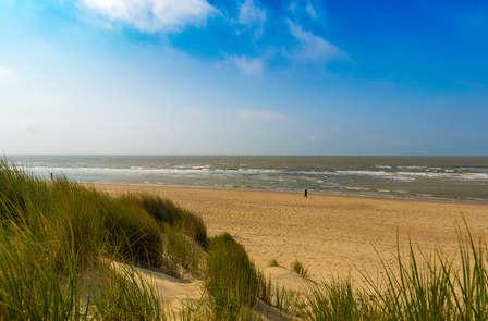 Geniet van de volledige rust aan de kust van De Haan (vanaf 2 nachten)