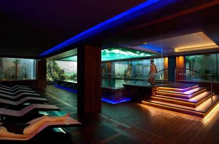 Oferta No Reembolsable: Disfruta de una estancia con Spa en Sitges