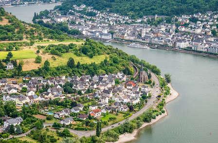 Ontdek het Duitse Rijnland op de fiets (vanaf 2 nachten)