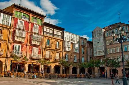 Escapada Romántica en la Rioja