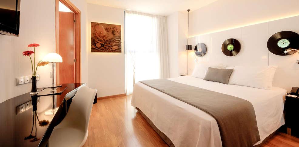 H tel evenia rocafort h tel de charme barcelone - Hotel de charme barcelone ...