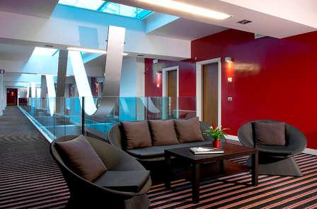 Tra arte e cultura di Milano in un hotel di design vicino a Sesto San Giovanni