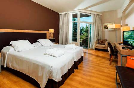 Escapada en habitación superior con acceso al Spa en un hotel 5*en Lloret de Mar