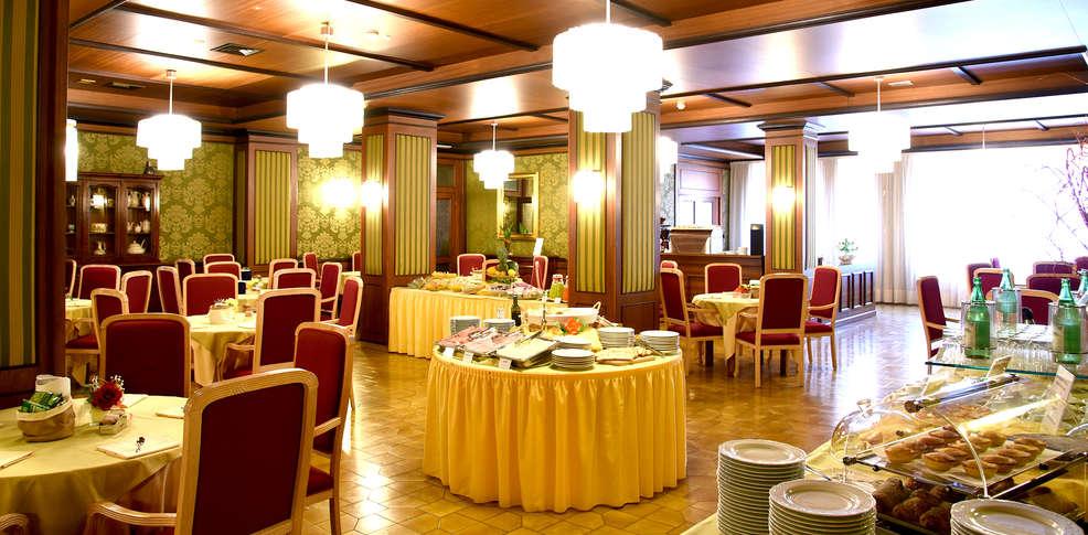 Hotel delle palme hotel di charme lecce - Fermob luxembourg saldi ...