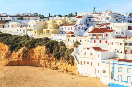 Descubre la belleza del Algarve (no reembolsable) (desde 2 noches)