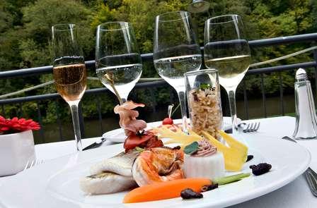 Week-end bien être gastronomique au Luxembourg (à partir de 2 nuits)