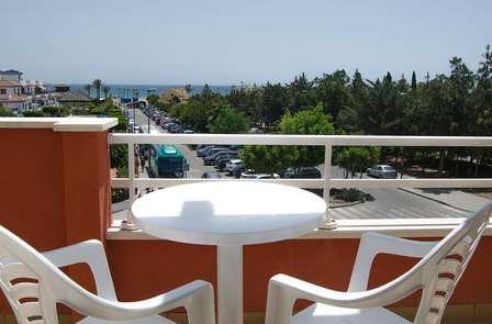 Semana Santa 3x2: escápate a Vera con vistas al mar
