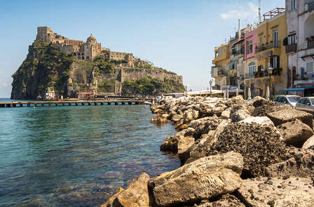 Lusso mediterraneo nel cuore di Ischia