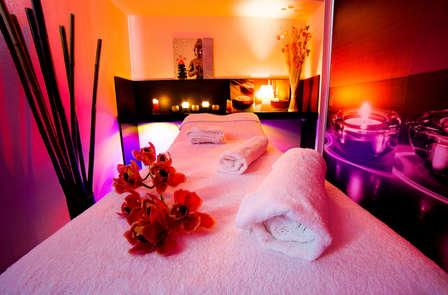 Un été relaxant avec spa et soins à proximité de Perpignan (à partir de 2 nuits)