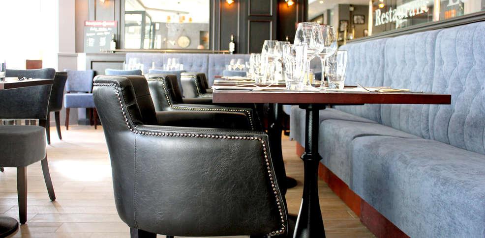 Hôtel Restaurant Le Carnot -
