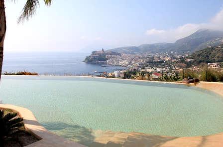 Soggiorno da sogno per 3 notti in Lipari
