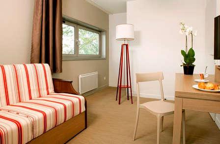 Week-end dans un appartement à La Roche sur Yon